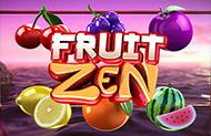 Fruit Zen играть онлайн