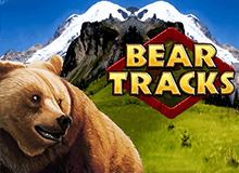 Играть Bear Tracks онлайн