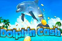 Игровой автомат Dolphin Cash