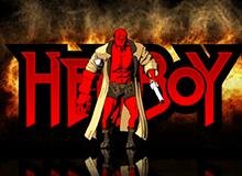 Онлайн игра Hellboy